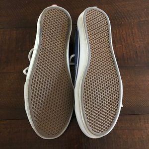 Vans Shoes - Classic Vans - Size 8 women's